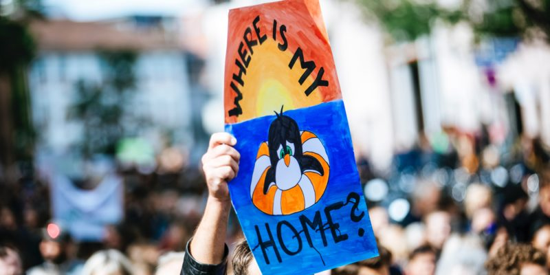 Streiks in Norwegen treibt Ölpreis