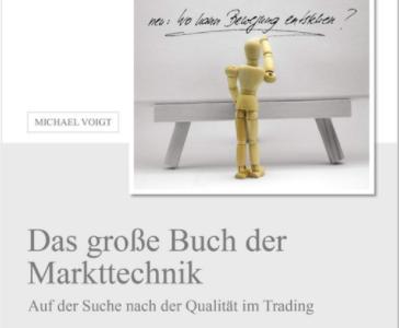 Michael Voigt - Das große Buch der Markttechnik