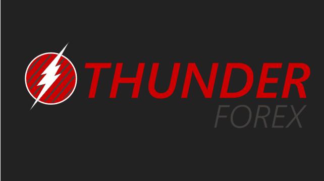 ThunderForex Logo