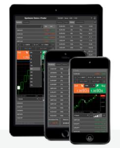 IC Markets App