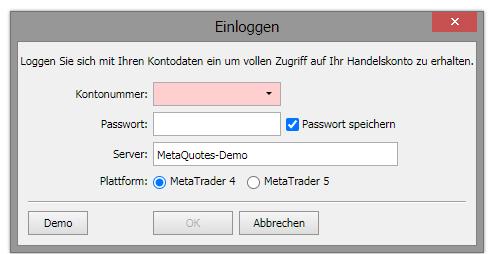 MetaTrader Web